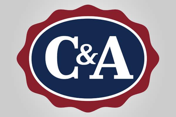 Cartão de crédito C&A