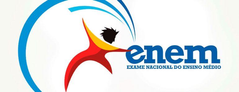 inscrição do ENEM 2019