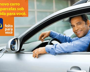 Financiamento de veículo banco Itaú